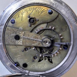 U.S. Watch Co. (Marion, NJ) Grade  Pocket Watch