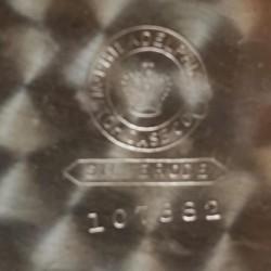 Hamilton Grade 936 Pocket Watch
