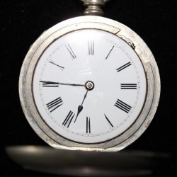 Auburndale Watch Co. Grade  Pocket Watch