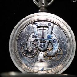 Auburndale Watch Co. Grade  Pocket Watch