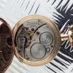 Waltham Pocket Watch #18334781