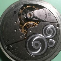 Elgin Grade 480 Pocket Watch