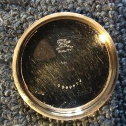 Hamilton Grade 973 Pocket Watch