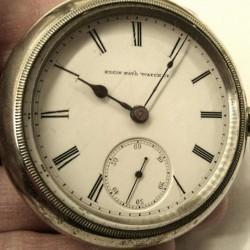 Elgin Grade 88 Pocket Watch