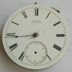 Waltham Grade Am.W.Co. Pocket Watch
