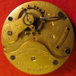 Columbus Watch Co. Pocket Watch #109003