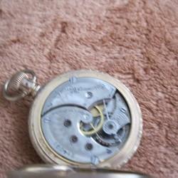 Columbus Watch Co. Pocket Watch Grade 53 #214091