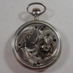 Columbus Watch Co. Pocket Watch Grade 92 #377976