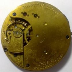 Waltham Pocket Watch #1152796