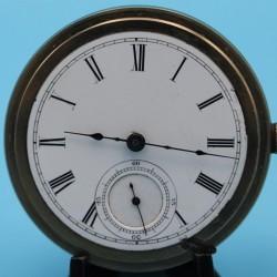 Illinois Grade 2 Pocket Watch