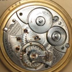 Waltham Pocket Watch #15024958