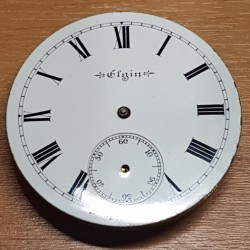Elgin Grade 212 Pocket Watch