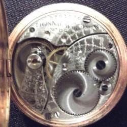 Elgin Grade 269 Pocket Watch