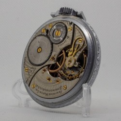 Illinois Grade 806 Pocket Watch