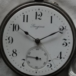 hamilton pocket watch value guide