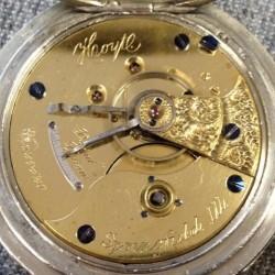 Waltham Pocket Watch #20326