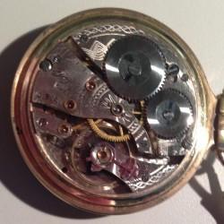 Waltham Pocket Watch #25180067