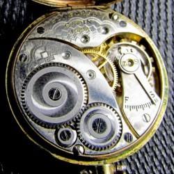Elgin Grade 463 Pocket Watch