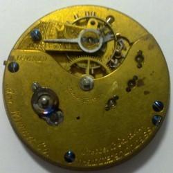 Waltham Pocket Watch #1076319