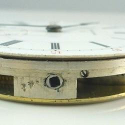 Seth Thomas Grade 211 Pocket Watch