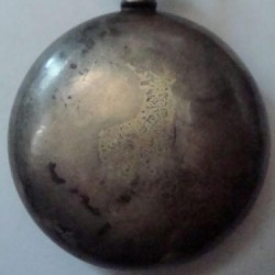 Hampden Grade No. 64 Pocket Watch