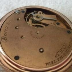 Waltham Pocket Watch #2740500