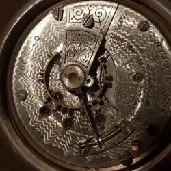 Elgin Grade 229 Pocket Watch