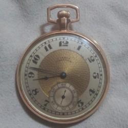 Hampden Grade Duquesne Pocket Watch