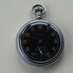 Elgin Grade 293 Pocket Watch