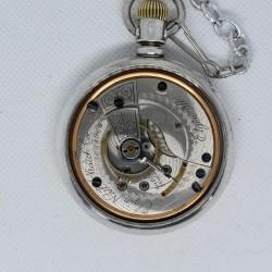 Elgin Grade 43 Pocket Watch