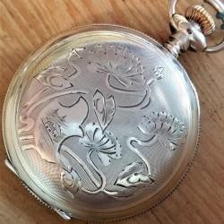 Waltham Grade Royal Pocket Watch