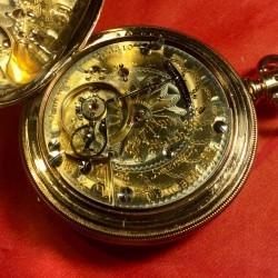 Hamilton Grade 941 Pocket Watch