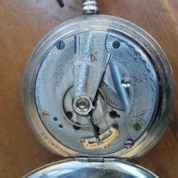 Waltham Pocket Watch #20704448