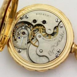 Elgin Grade 120 Pocket Watch