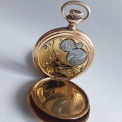 Elgin Grade 298 Pocket Watch