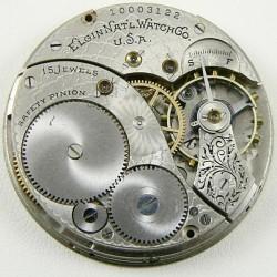 Elgin Grade 235 Pocket Watch