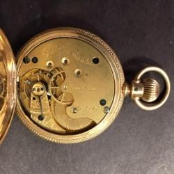 Elgin Grade 94 Pocket Watch