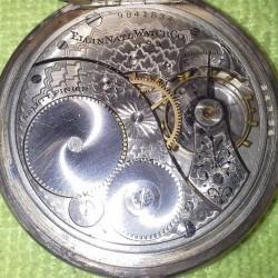Elgin Grade 234 Pocket Watch