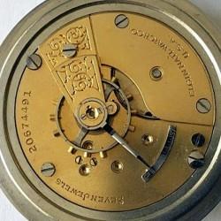 Elgin Grade 294 Pocket Watch