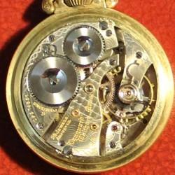 Waltham Pocket Watch #29376851