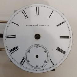 Elgin Grade 96 Pocket Watch