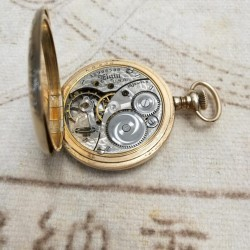Elgin Grade 354 Pocket Watch