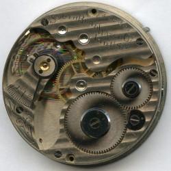 South Bend Grade 260 Pocket Watch