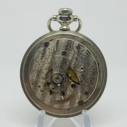 Waltham Grade No. 81 Pocket Watch