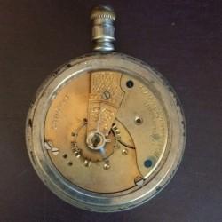 Waltham Pocket Watch #3809238