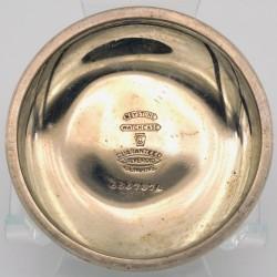 Hamilton Grade 937 Pocket Watch