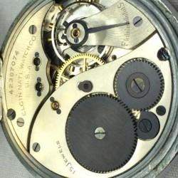 Elgin Grade 582 Pocket Watch