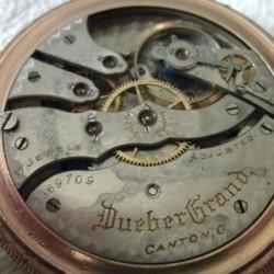 Hampden Pocket Watch #2369709