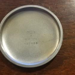 Elgin Grade 241 Pocket Watch