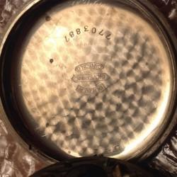 South Bend Grade 261 Pocket Watch